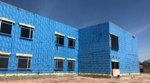 Blueskin Waterproofing Services